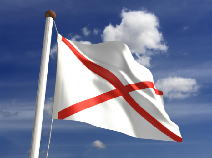 Alabama flag, CannaClix Legalization Blog