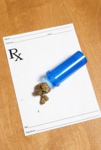 Power Players in the Medical Cannabis Community